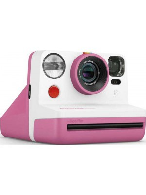 Polaroid Now Camera Ροζ