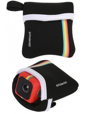 Polaroid PLCUBENPB - Cube Action Camera Pouch - Μαύρο
