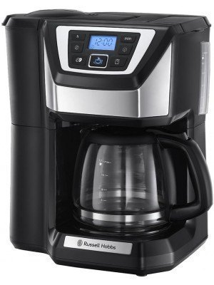 RH Καφετιέρα Chester Grind & Brew Coffee Maker 1025W (22000-56)