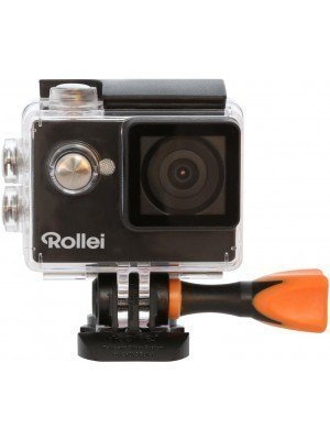 Rollei Action Camera 415 Βιντεοκάμερα για Extreme Sports