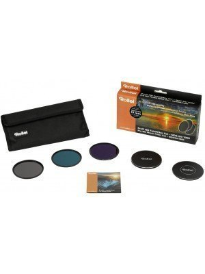 Rollei Φίλτρο Profi ND Fotofilter Set 67mm