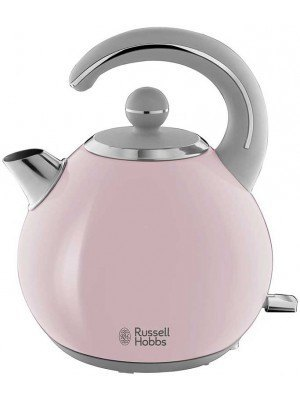 Russell Hobbs 24402-70 Bubble Soft Pink Βραστήρας 2300W