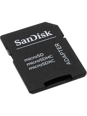 SanDisk microSD Extreme Pro 64GB 95MB/s V30 UHS-I + SD Adapter