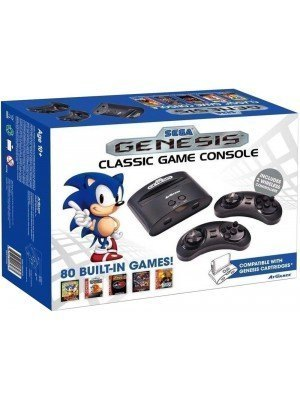SEGA Mega Drive Classic - AT Games