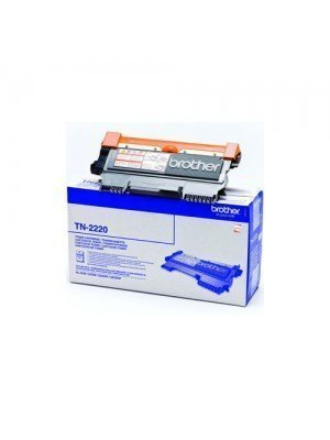 Brother TN-2220 Original Toner Black