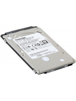 Toshiba HDD 500GB 2.5'' 5400RPM 8MB SATA III