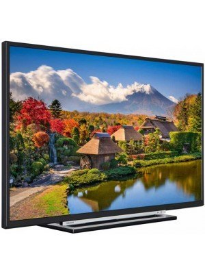 "Toshiba L-Smart 43L3763DG 43"" LED Full HD Τηλεόραση"