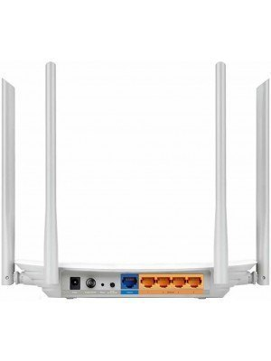 TP-Link Archer C25 AC900 Dual Band Wireless Router v1