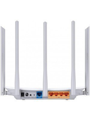 TP-Link Archer C60 AC1350 Wireless Dual Band Router v1