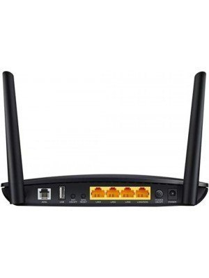 TP-Link Archer D20 Wireless Dual Band ADSL2+ Modem Router v1