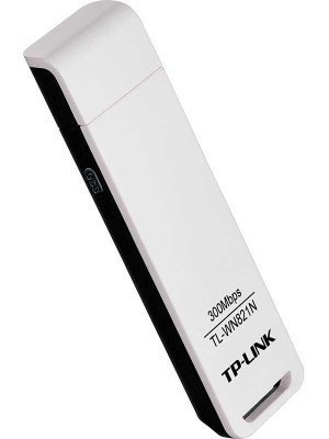 Tp-Link TL-WN821N Wireless USB Adapter v5