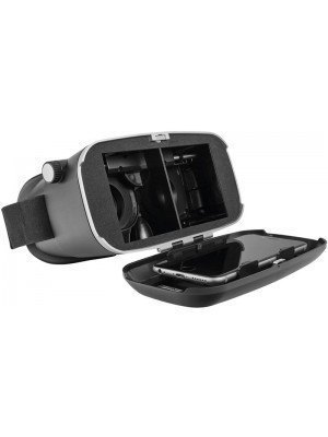 Trust GXT 720 Virtual Reality 3D Glasses - Μαύρο
