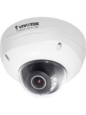 Vivotek FD8372 Dome Varifocal Camera Εξωτερικού Χώρου