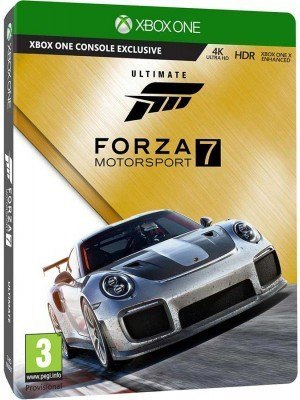 XBOX One - Forza Motorsport 7 Ultimate Edition