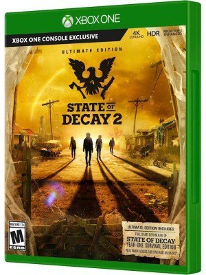 XBOX One - State of Decay 2 Ultimate Edition