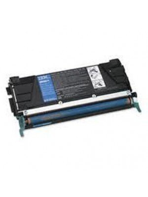 IBM 39V0303 Return Prog Original Toner Cyan