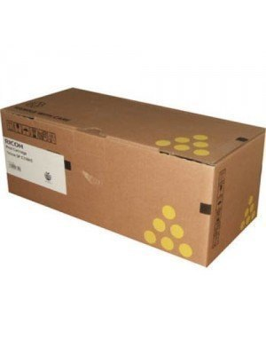 Ricoh Aficio 400351 Original Toner Yellow