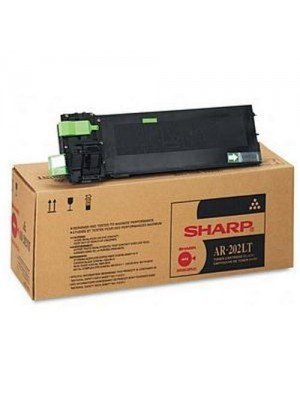 Sharp AR202LT Original Toner Black