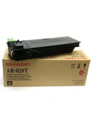 Sharp AR-020T Original Toner Black