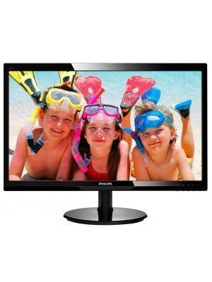 Philips V-line 246V5LHAB/00 Monitor 24in