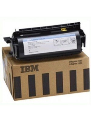 IBM 39V3630 Original Toner Black