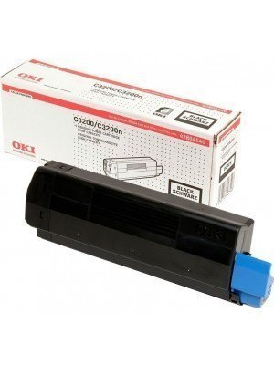 OKI 42804540 Original Toner Black