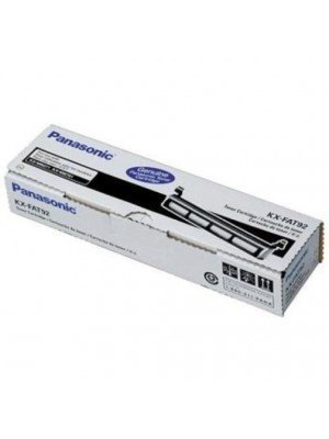 Panasonic KX-FAT92X Original Toner Black