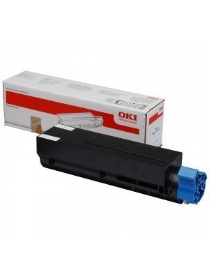 OKI 44992401 Original Toner Black