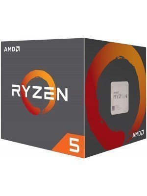 AMD CPU 4Core Ryzen 5-1400 3.2GHz AM4 Επεξεργαστής YD1400BBAEBOX