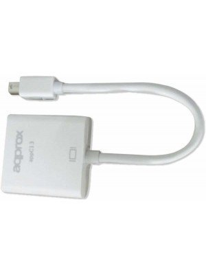 Approx Adaptor APPC13 Mini DisplayPort-HDMI