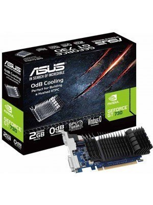 ASUS NVidia GeForce GT730 2GB DDR5