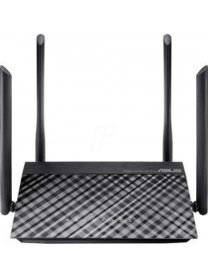 ASUS RT-AC1200G+ AC1200 Dual-Band Wi-Fi Gigabit Router