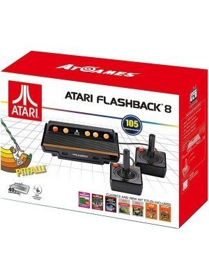 Atari Flashback 8 - AT Games
