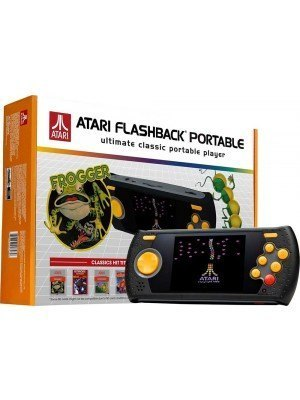 Atari Flashback Portable - AT Games