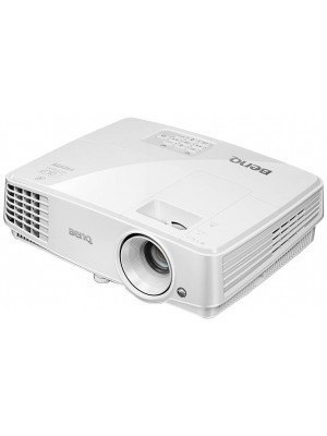 BenQ ΜS527 DLP PC 3D Ready Projector