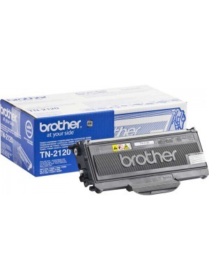 Brother TN-2120 High Yield Toner Black