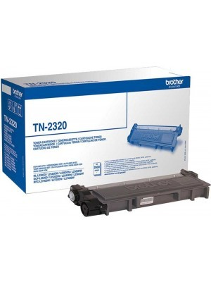 Brother TN-2320 High Yield Toner Black