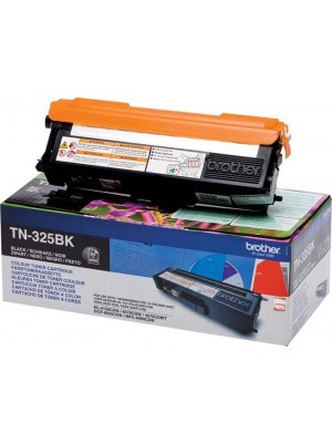 Brother TN-325BK Toner Black