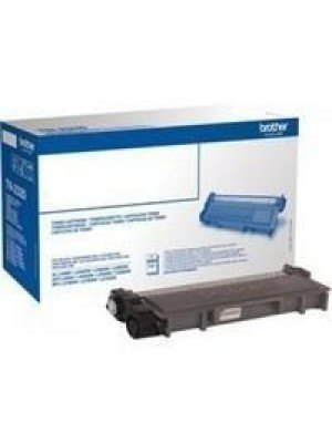 Brother TN-2310 Original Toner Black