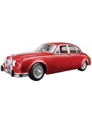 Bburago Jaguar Mark II 1959 1/18