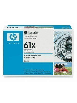 HP C8061X Original Toner Black