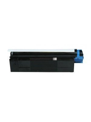 OKI 42127408 Original Toner Black