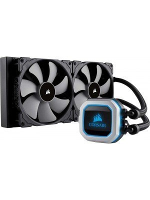 Corsair H115i RGB Liquid Cooling