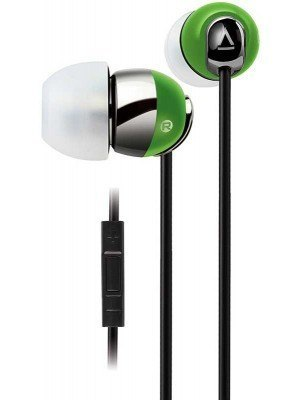 Creative Headphones In Ear HS-660i2 Πράσινο