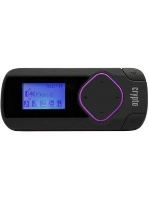 Crypto MP315 8GB Black/Purple