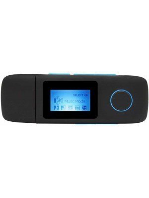 Crypto MP320 8GB Black/Blue