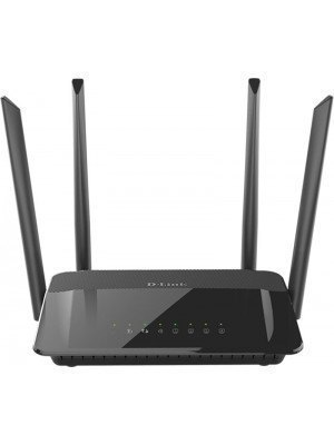 D-Link DIR-842 Wireless AC1200 Dual Band Router