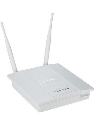 D-Link Wireless N PoE Radio Access Point