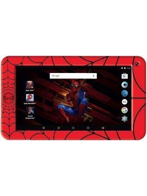 "E-Star Tablet Themed Red SM 7"" WiFi 8GB + Θήκη Spiderman"