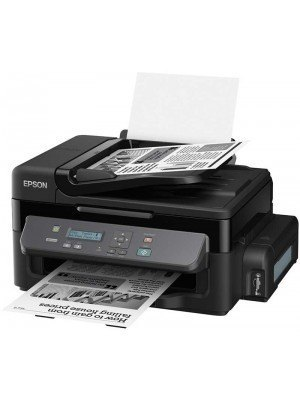 Epson WorkForce M200 B/W Inkjet Πολυμηχάνημα
